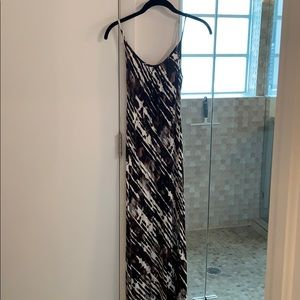 Long dress great condition